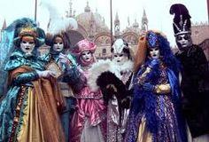 Venecia´s carnival