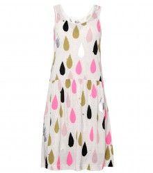 droplet tank dress