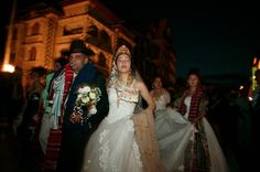 Roma wedding