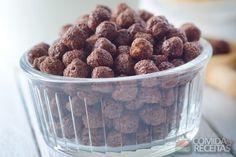 Receita de Amendoim praliné (festa junina) em receitas de microondas, veja essa e outras receitas aqui!