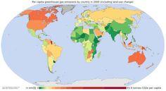 Земляне даёшь «Carbon Footprint»! | Priroda.SU