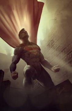 Daily Superheroes : Photo