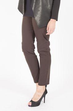 STEILMANN STRETCH SEAM FRONT TROUSER Winter Collection, Capri Pants, Fall Winter, Fashion Dresses, Trousers, Suits, Fashion Show Dresses, Trouser Pants, Capri Trousers