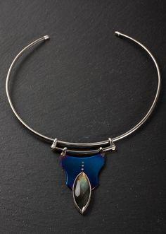 Titanium Necklace: W Diamond Choker Necklace, Initial Pendant Necklace, White Necklace, Diamond Jewelry, Dolphin Jewelry, Titanium Jewelry, Necklace Extender, Unique Necklaces, Artisan Jewelry