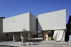 アトリエ ルクス 一級建築士事務所 『柔光の家』  http://www.kenchikukenken.co.jp/works/1380763988/568/