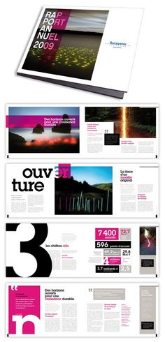 LOVE THIS LAYOUT!! Editorial Design Inspiration | Abduzeedo Design Inspiration