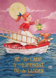 Mary Engelbreit is known for her distinctive illustrations, featured on best-selling calendars, children's books, greeting cards, figurines and more! Mary Engelbreit, Jessie Willcox Smith, Creation Photo, Animation, Illustrations, Whimsical, Creations, My Arts, My Love