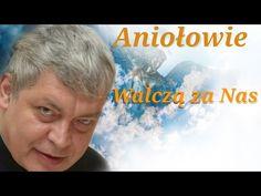 Ks. Piotr Pawlukiewicz : Aniołowie walczą za nas - YouTube Angel, Youtube, Catholic, Essen, Youtubers, Youtube Movies, Angels
