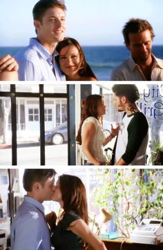 10 Inch Hero...world's cutest couple :) Jensen Ackles and Danneel Harris (now Ackles) love them!