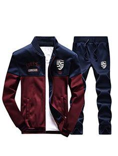 Tracksuit Tenis Baseball Golf Polo Suit M - Autumn Winter Men Sweatshirt Pants Set Outdoor Sport Joggers Jogging Palace Polo Suits, Mens Sweat Suits, Sports Tracksuits, Mode Man, Track Suit Men, Sports Jacket, Shirts & Tops, Hoodie Jacket, Hoody