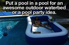 Why didn't I think of this?!