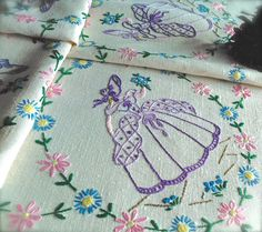 Check out this item in my Etsy shop https://www.etsy.com/uk/listing/455903590/hand-embroidered-crinoline-lady-vintage