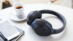 Review Sony MDR-1000X wireless noise-cancelling headphones - Stuff.co.nz