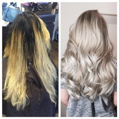 COLOR CORRECTION: Patience and Caution For The Perfect Blonde | Modern Salon