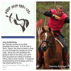 Kontakt | Beridet bågskytte by Dalecarlian Horse Adventures AB