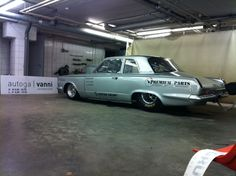 valiant drag car - Google Search