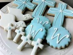 Image detail for -Baptism Party Favors