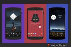 Focus for Zooper v1.2.0