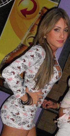 Melissa Broliatto - Transsexual