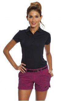 Nike Women's Performance Golf Short - 685432