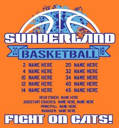 Basketball T-Shirt Designs:NEW Middle & High School Shirt Ideas Basketball Camp Shirts - Custom Basketball Camp T-Shirt Designs - Basketball Camp Shirt Design Ideas Basketball Shirt Designs, Custom Basketball, Basketball Shirts, Camp Shirts, School Shirts, Championship Game, Shirt Ideas, Elementary Schools, Custom Shirts
