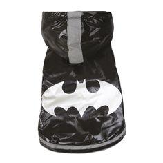 Impermeable para perro de Batman!! Batman, Gatos, Style