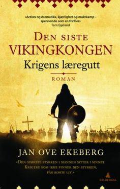 DenSisteVikingkongen_krigenslaregutt Vikings, Roman, Movies, Movie Posters, Blogging, The Vikings, Films, Film Poster, Cinema