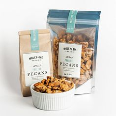 Molly & Me - Praline - In Bulk #Packaging
