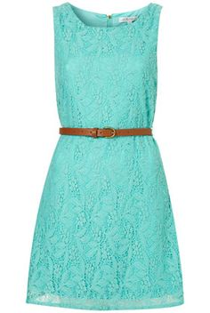 Lovely lace dress...adore.