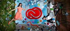 The 2015 Release of Adobe Creative Cloud Is Here