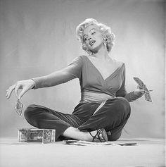 Brabourne Farm: Love .... Marilyn da Jean Howard