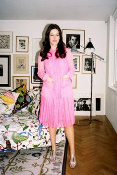 The beautiful Lisa Eldridge