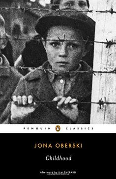 """Read """"Childhood"""" by Jona Oberski available from Rakuten Kobo. A rediscovered masterpiece: an unblinking view of the Holocaust through a child's eyes Told from the perspective of a ch. Penguin Classics, Good Books, Books To Read, My Books, Penguin Books, Holocaust Books, Classic Literature, English Literature, Book Authors"""