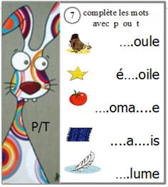 Education 7107311889813988 - atelier confusions sons : écrire des mots Source by French Education, Kids Education, French Language Lessons, Craft Online, Learning The Alphabet, Pocket Letters, Teaching French, Learning Through Play, Home Schooling