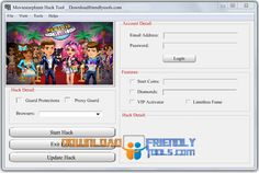 Moviestarplanet Hack 2016 No Survey Download…