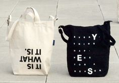 creative tote bag design - Google Search