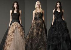 Vera Gothic Dresses