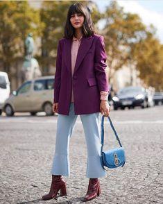 Esta temporada, tu blazer se llena de color- ElleSpain