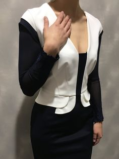 Style Solution: Workwear Ideas for Sleeveless Outfit, Workwear, Blouse, Sleeves, How To Wear, Outfits, Ideas, Tops, Women