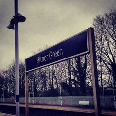 Hither Green in London, Greater London