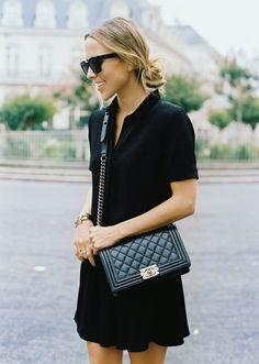 black style | jacey duprie
