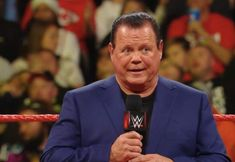 Jerry The King Lawler, Fictional Characters, Fantasy Characters