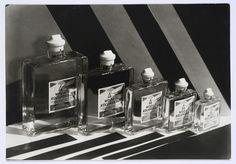 Dorys, Benedykt Jerzy (1901-1990) [Reklama wody kolońskiej]