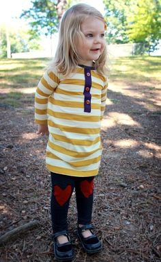 Girls Mustard Ivory Striped Dress Long Sleeve Dress Brown Buttons Girls Dress Stripes Toddler Clothing Toddler Dress12M2T 3T 4T 5 6 7 8 on Etsy, $46.00