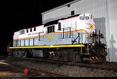 RailPictures.Net Photo: DL 1804 Delaware Lackawanna Alco RS-11 at Scranton , Pennsylvania by David Stewart