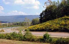 Not a bad view on your drive into Black Creek Mountain Downtown Chattanooga, Mountain Resort, Resort Style, Luxury Living, Real Estate, Urban, River, Nature, Outdoor