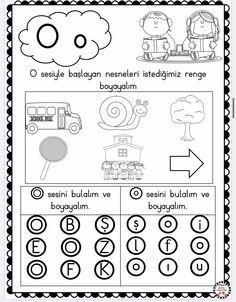 Pre School, Phonics, Preschool Activities, Word Search, Worksheets, Kindergarten, Homeschool, Words, Lyrics
