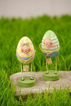 Lori Mitchell design Eggland's Best Duo by ESC and Company, Inc. www.escandcompany.com