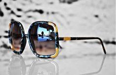 awesome sunglasses #sunglasses #style #fashion