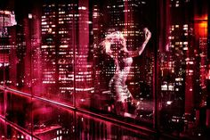 """""""Selfie"""" is a new #photograph by #DavidDrebin, available at Contessa Gallery. #selfie"""